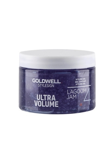Goldwell Goldwell Lagoom Jam - Hacim Jölesi 150 Ml Renksiz